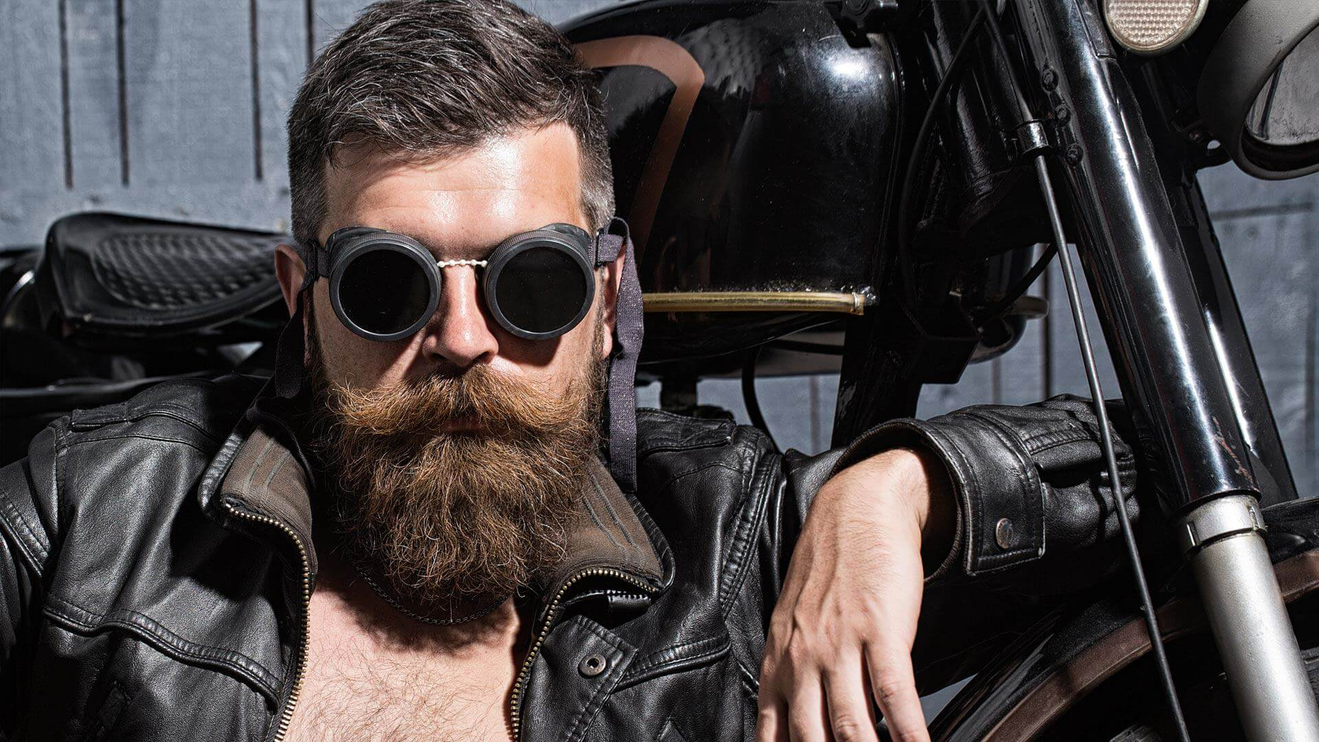 Wild beards are going to need a wild wax. Lock down or style wayward strands and annoying curls with our superior, all natural, easy pliable & lightly scented beard wax, Wild Substance from Beardifulman will help keep your looking sharp!