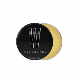 Wild Substance premium quality beard wax from Beardifulman