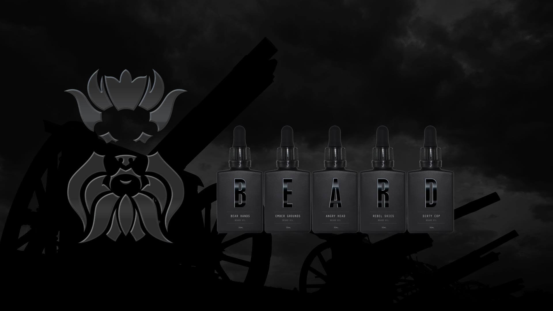 Spice up your beard life by getting all five of our man B.E.A.R.D oils in one awesome & heavily discounted beard care package deal from Beardifulman!