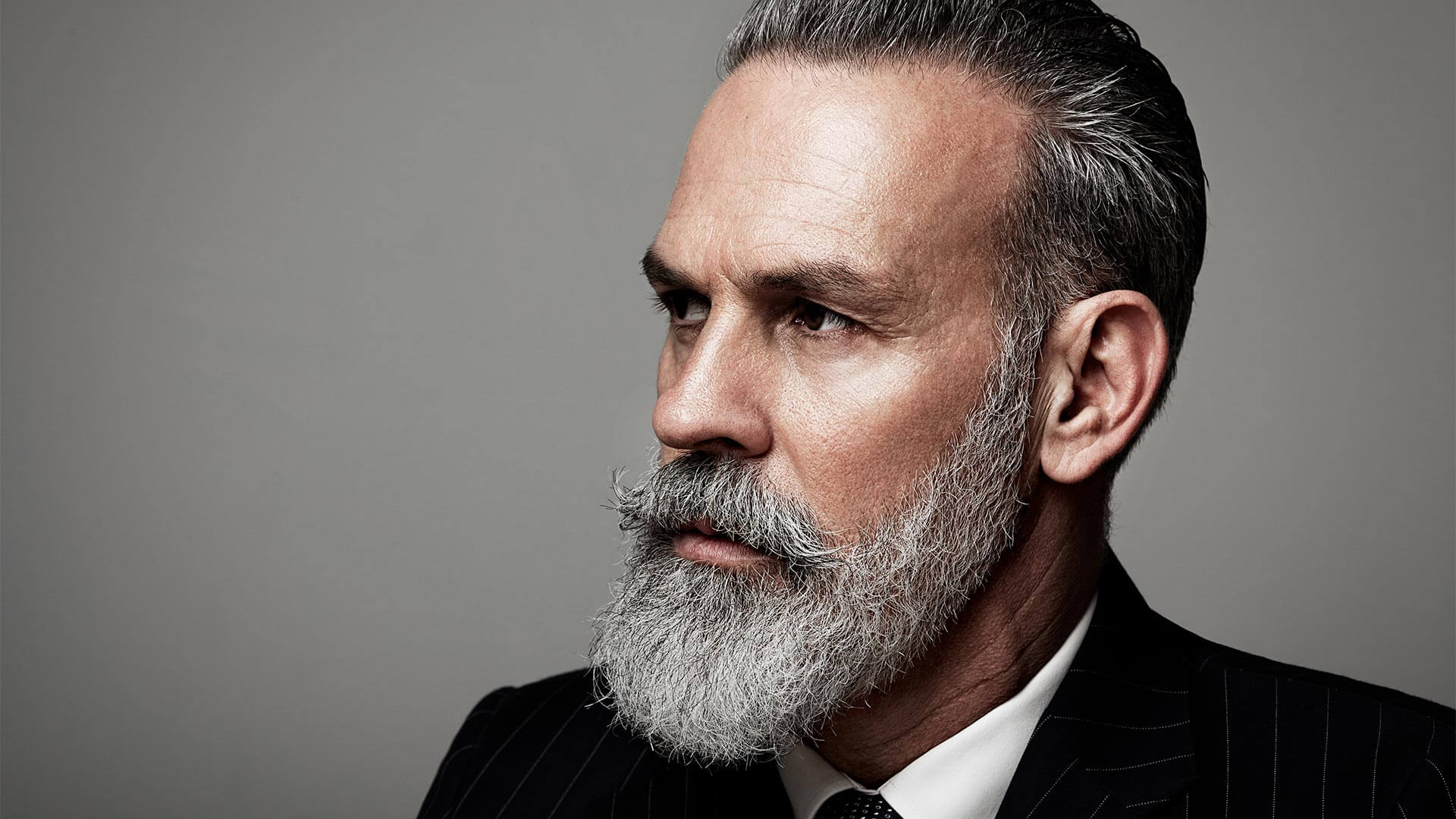 Being Beardiful Means More Than Just Having An Outstanding Neck ManeThe term Beardiful we obviously use quite often, not just because it's our name, but because we strongly felt that being Beard