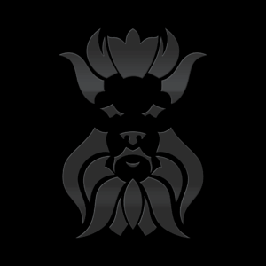 Beardifulman logo - Dark Version - Beardifulman beard care products