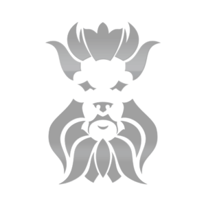 Beardifulman logo - Light Version - Beardifulman beard care products